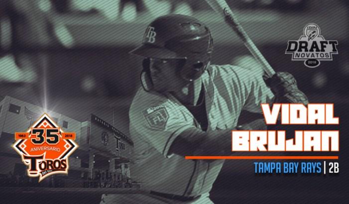 Vidal Brujan: Nadie creía en mí