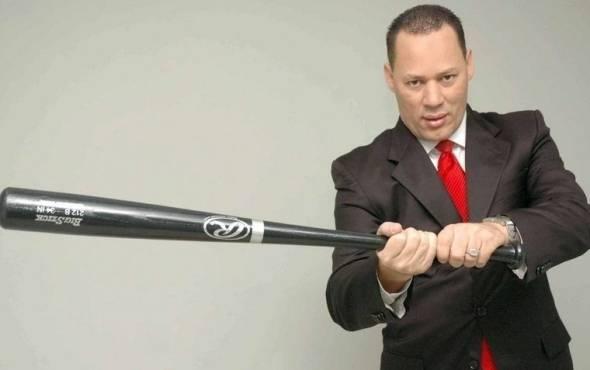 Las Águilas piden a la Lidom suspender a Franklin Mirabal por comentarios sobre presidente del equipo