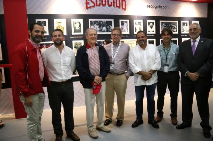 Leones del Escogido inaugura su Galería de la Fama en el Quisqueya