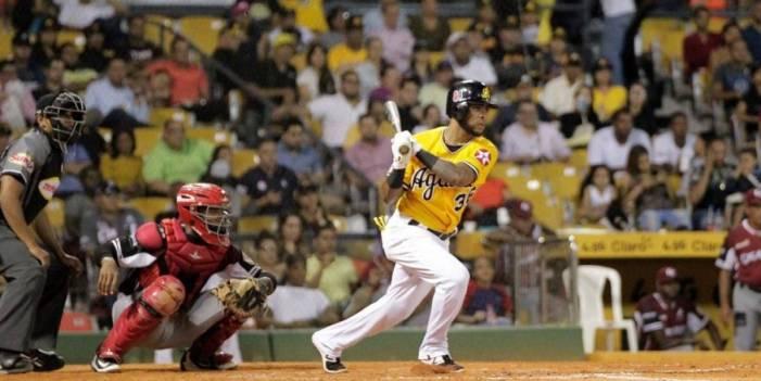 Luis Valenzuela gana relevancia a punta de batazos