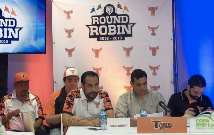 Toros se fortalecen con selecciones en el draft