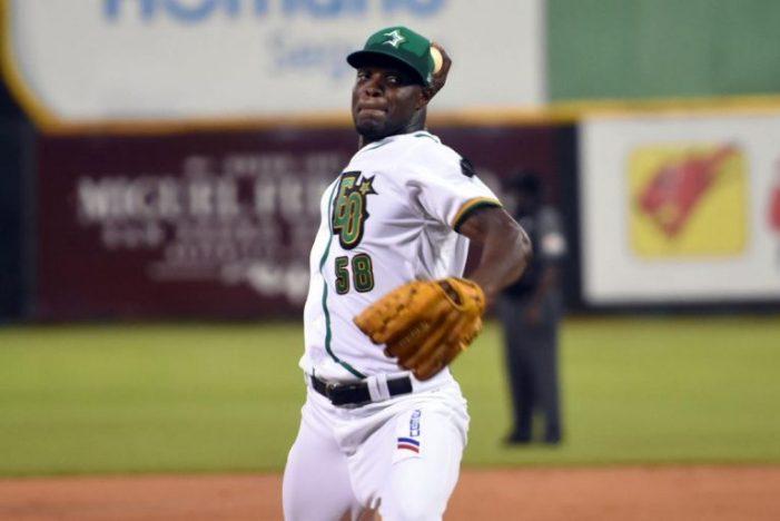 Creen pitcheo será punto fuerte de Estrellas en Serie del Caribe