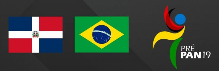Brasil vs Dominicana, cancelado por mal estado del terreno