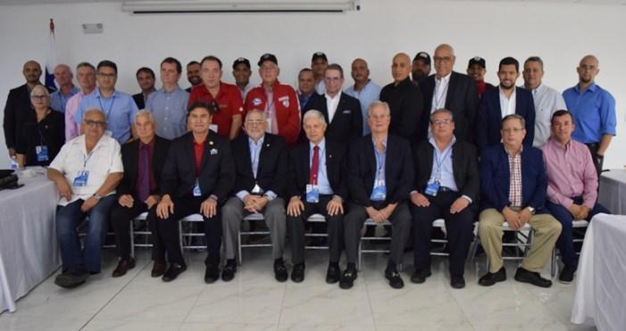 Se celebra la segunda Asamblea de la CBPC