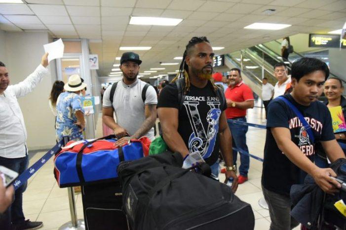 Estrellas Orientales, listas para romper otra racha en la Serie del Caribe