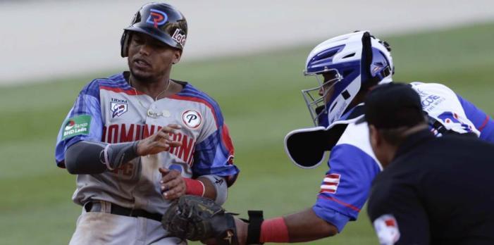 Dominante pitcheo impulsa a R.D. sobre P.R. en el inicio de la Serie del Caribe