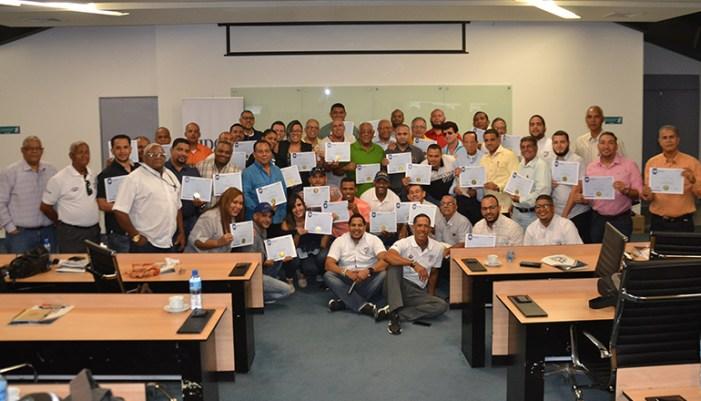 LIDOM lleva a Santiago su taller de anotación y reglas de béisbol para comunicadores