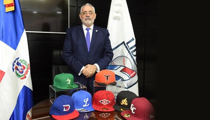 Presidente de Lidom tiene en agenda juego de pretemporada de MLB, serie regular y el Clásico Mundial