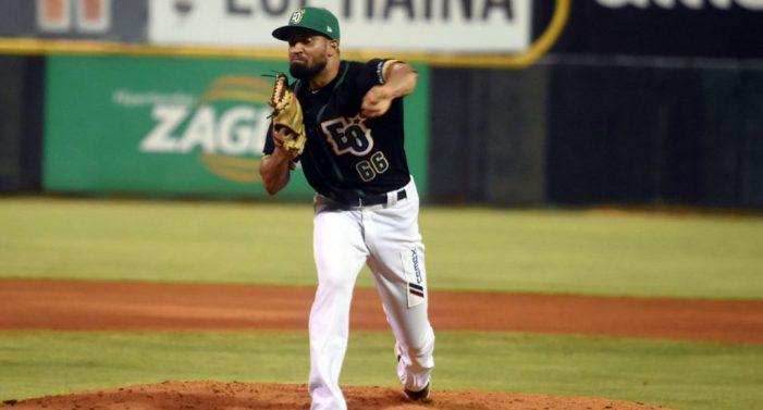 Manny García dice Estrellas tienen mejores relevistas zurdos en LIDOM