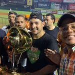 Paolo Espino: 'Los Toros se merecían este título'