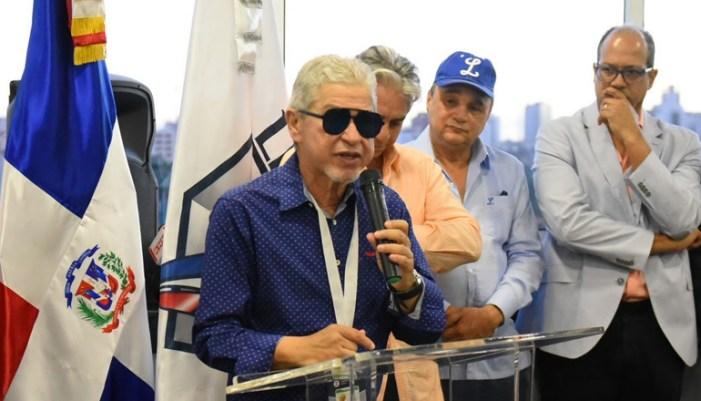 LIDOM, sentida por muerte del periodista deportivo Renaldo Bodden