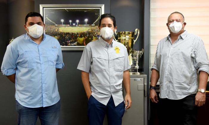 Águilas Cibaeñas ya tienen listo el protocolo de seguridad y salud del torneo LIDOM 2020-2021