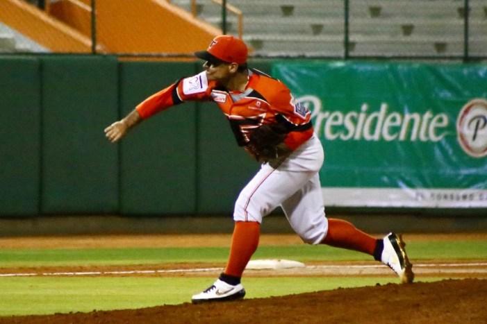 Jorge Martínez sale airoso duelo ante Yuneski Maya, Toros se desquitan de Águilas