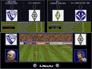 Cum arăta prima ediție de Football Manager