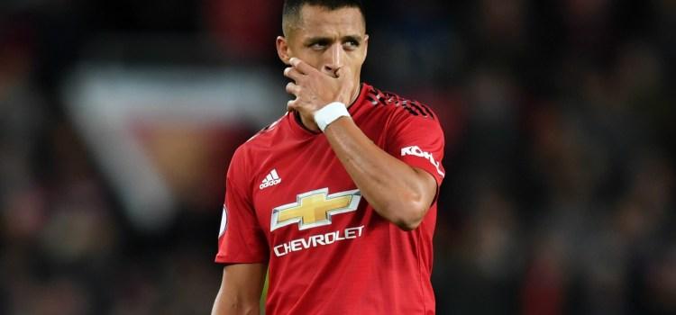 Alexis Sanchez - Manchester United, una dintre alegerile cele mai proaste in fantasy Premier League