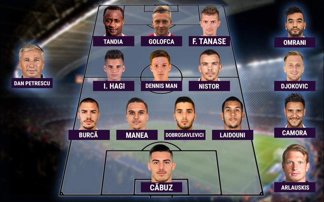 Liga fantasy – echipa sezonului 2018/19