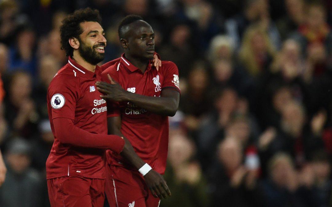 Mohamed Salah vs. Sadio Mane. Care dintre ce doi atacanți ai lui Liverpool este mai bun? (Partea 1)