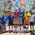 DAVID RUIZ, CAMPEÓN DEL II OPEN DE TENERIFE 2017