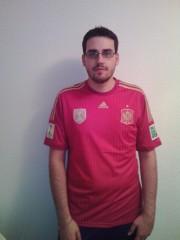 Alex Viñas