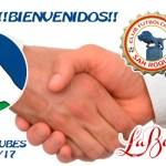 LA BEKADA, SAN ROQUE Y TOMARES, NUEVOS CLUBES LFC