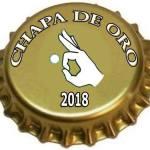 """VOTACIONES ABIERTAS PARA LA """"CHAPA DE ORO"""" 2018"""