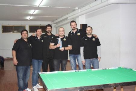 Foto Autonómico LFC Castellón
