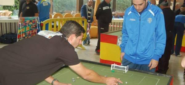 Ivan Perez vs Roberto Arquimbau