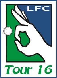 Logo LFC Tour 16