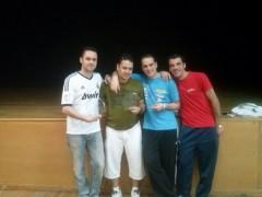 Los 4 mejores