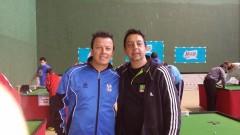 Miguel Oscar y Muriel