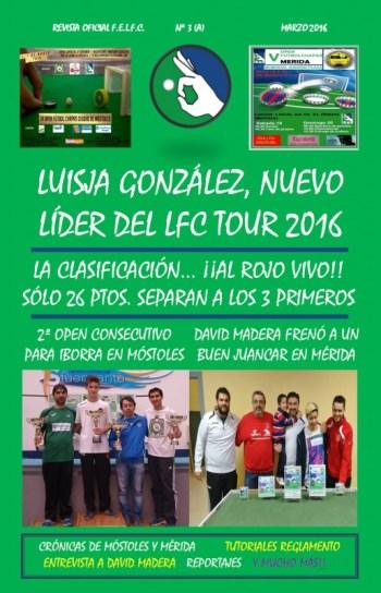 Portada Revista LFC 3A