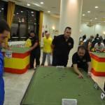 Delegación de Cádiz en el XII Open Madrid