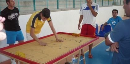 Imagen de archivo del Campeonato de Castilla-La Mancha
