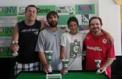 podium carranza 2014