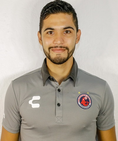 Omar Marrufo Rodríguez