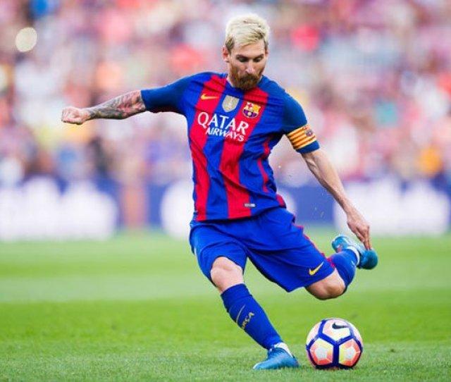 Puyol Sebut Messi Pemain Terbaik Dalam Sejarah Sepak Bola Liga