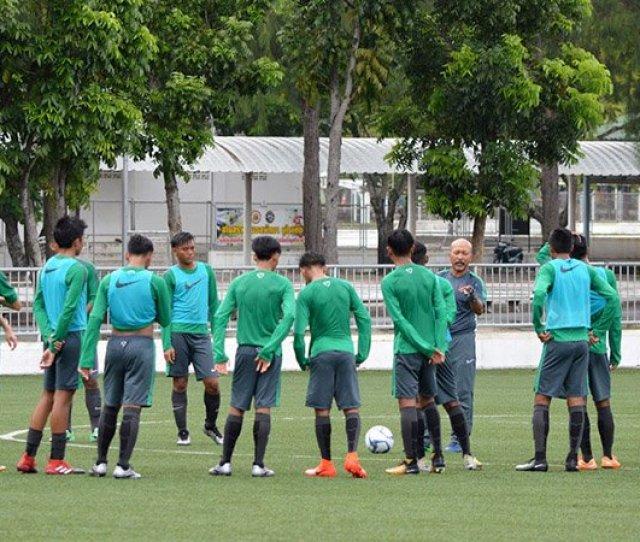 Kabar Piala Aff U  Terbaru Dan Terupdate Liga Olahraga