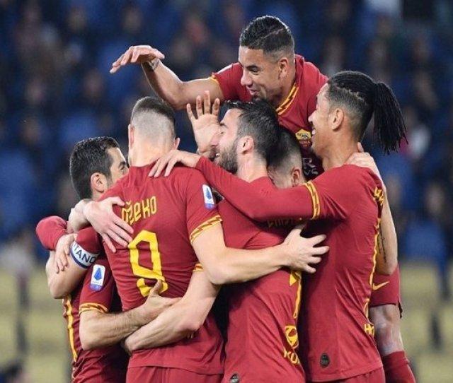 Kabar As Roma Terbaru Dan Terupdate Liga Olahraga