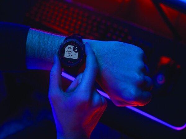 Garmin Perkenalkan Smartwatch Khusus Esports, The Instinct Esports Edition   Liga Olahraga