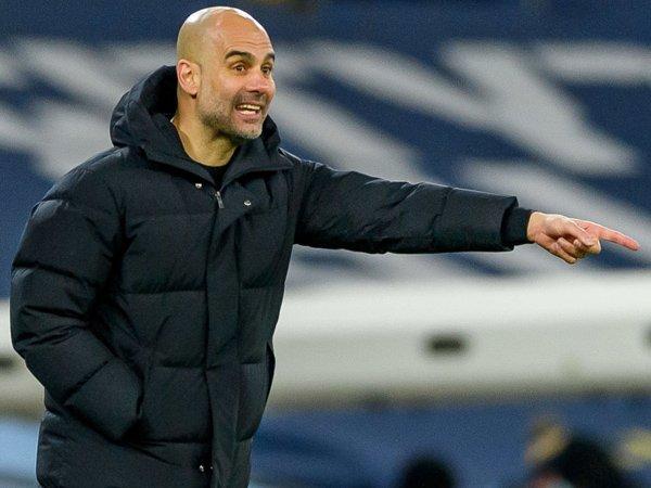Pep Guardiola Minta Man City Fokus Pada Laga Kontra ...