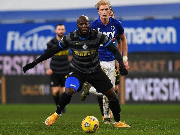 Serie A 2020/2021: Prediksi Line-up Inter Milan vs Sampdoria