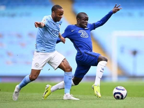 Final Liga Champions Chelsea vs Man City Direncanakan Dipindah ke Wembley