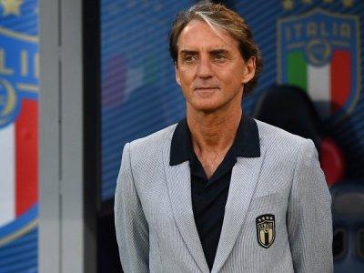 Roberto Mancini Percaya Diri dengan Kans Italia di Piala Eropa 2020