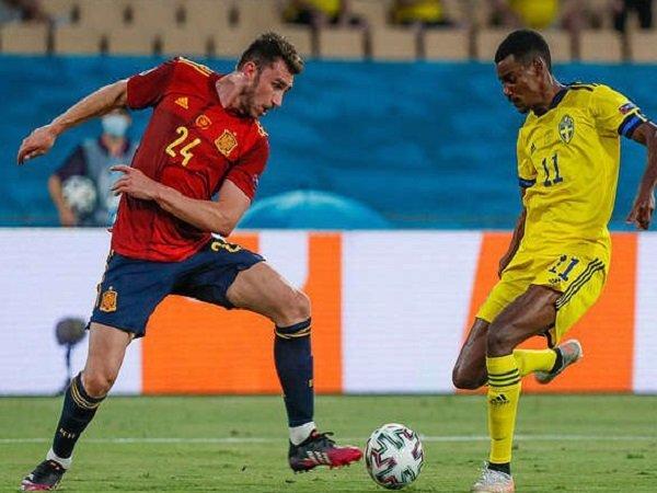 Itu berarti laporte bisa bermain untuk timnas spanyol di euro 2020 musim panas ini. Laporte Bela Performa Morata Usai Spanyol Mandul Lawan ...