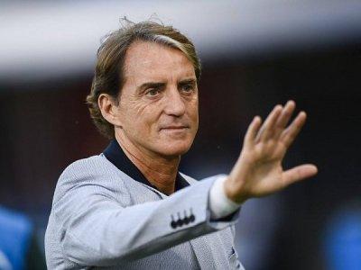 Mancini Dukung Keputusan Donnarumma Merapat Ke PSG