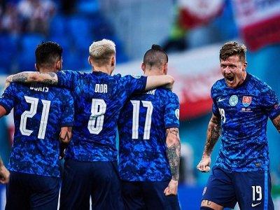 Piala Eropa 2020: Prediksi Line-up Swedia vs Slovakia