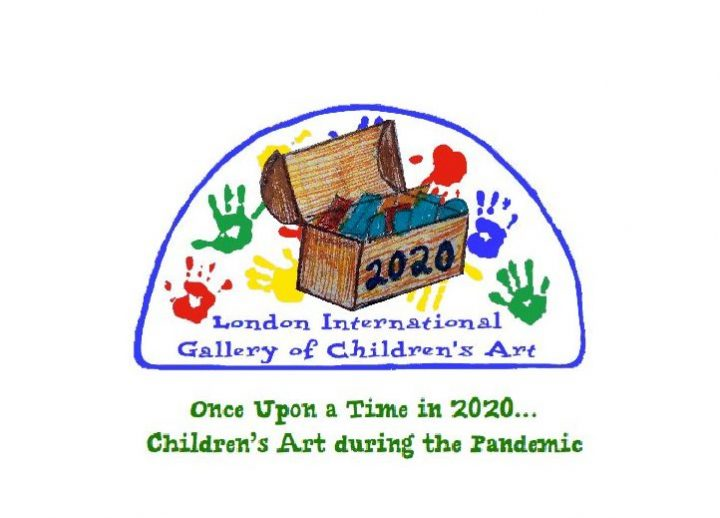 Once Upon a Time in 2020… Children's Art during the Pandemic.