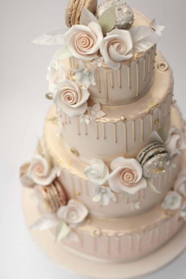 Baby Cakes Website