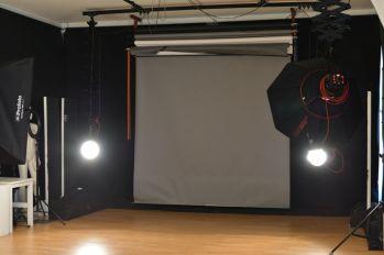 Studio Impressionen