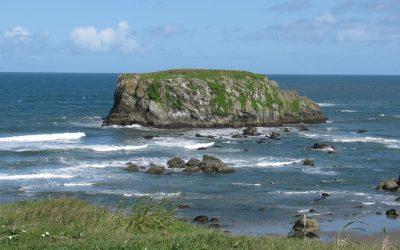 Ocean Energy Work in Bandon